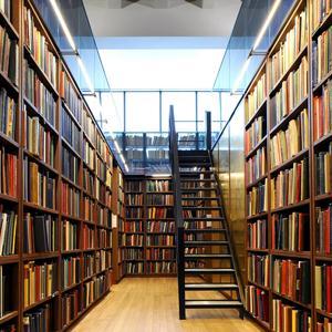 Библиотеки Таксимо