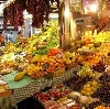 Рынки в Таксимо